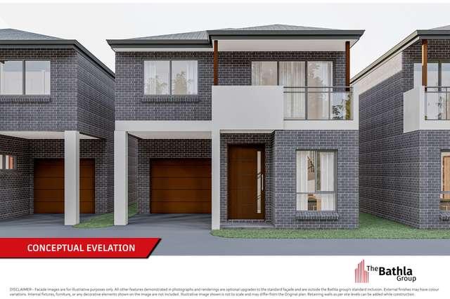 10 Dalana Glade, Riverstone NSW 2765