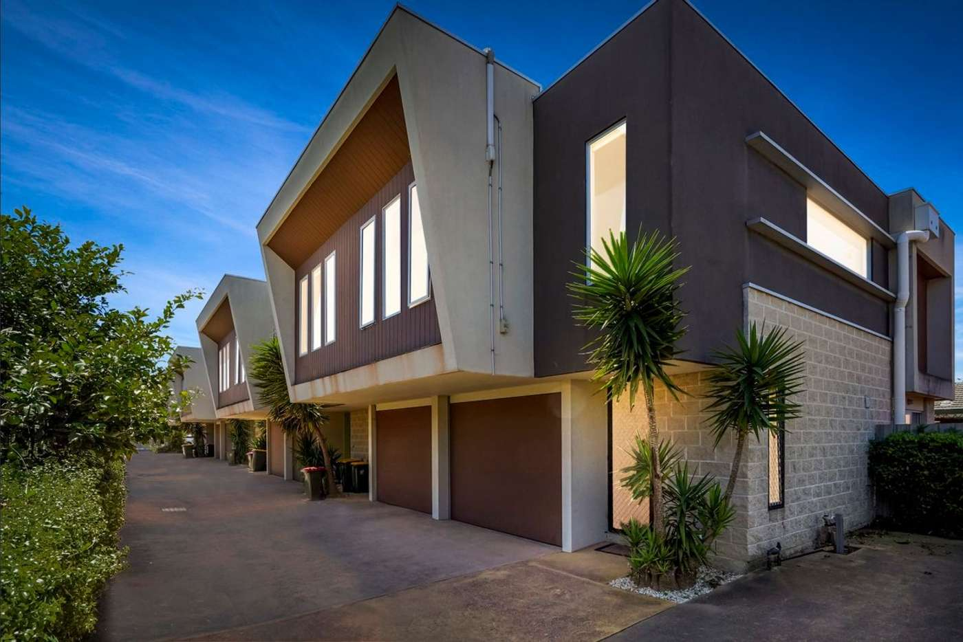 Main view of Homely townhouse listing, 8/41 COORIGIL ROAD, Carnegie VIC 3163