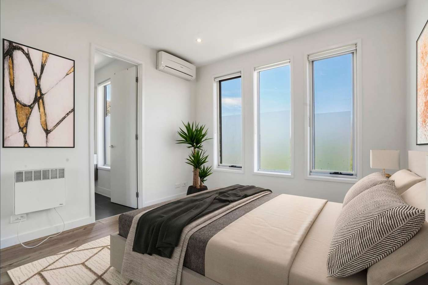 Fifth view of Homely townhouse listing, 8/41 COORIGIL ROAD, Carnegie VIC 3163