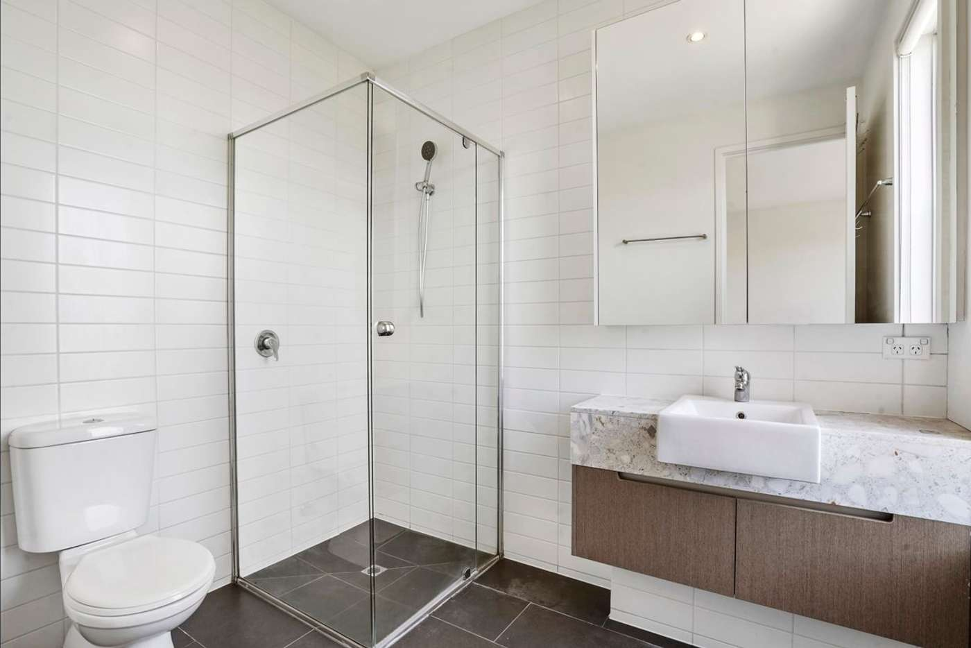 Sixth view of Homely townhouse listing, 8/41 COORIGIL ROAD, Carnegie VIC 3163