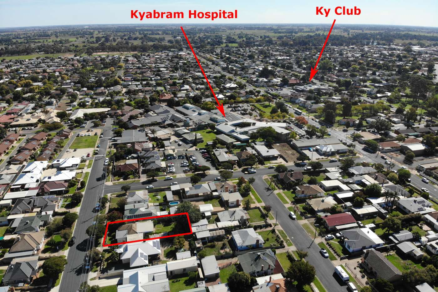Sixth view of Homely house listing, 5 Pettifer Street, Kyabram VIC 3620