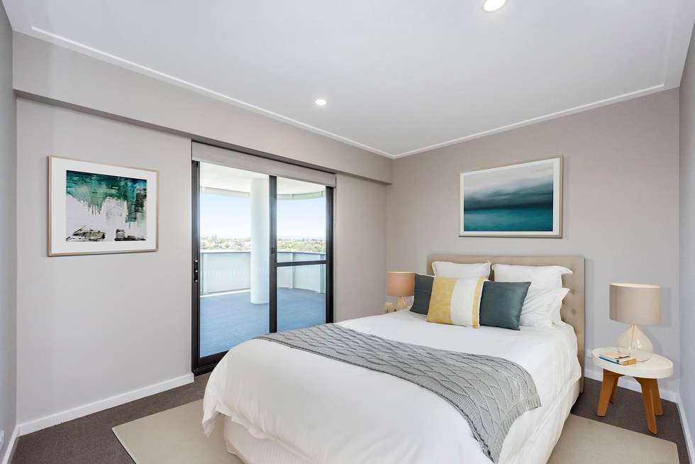 Third view of Homely apartment listing, 605/118 Goodwood Parade, Burswood WA 6100