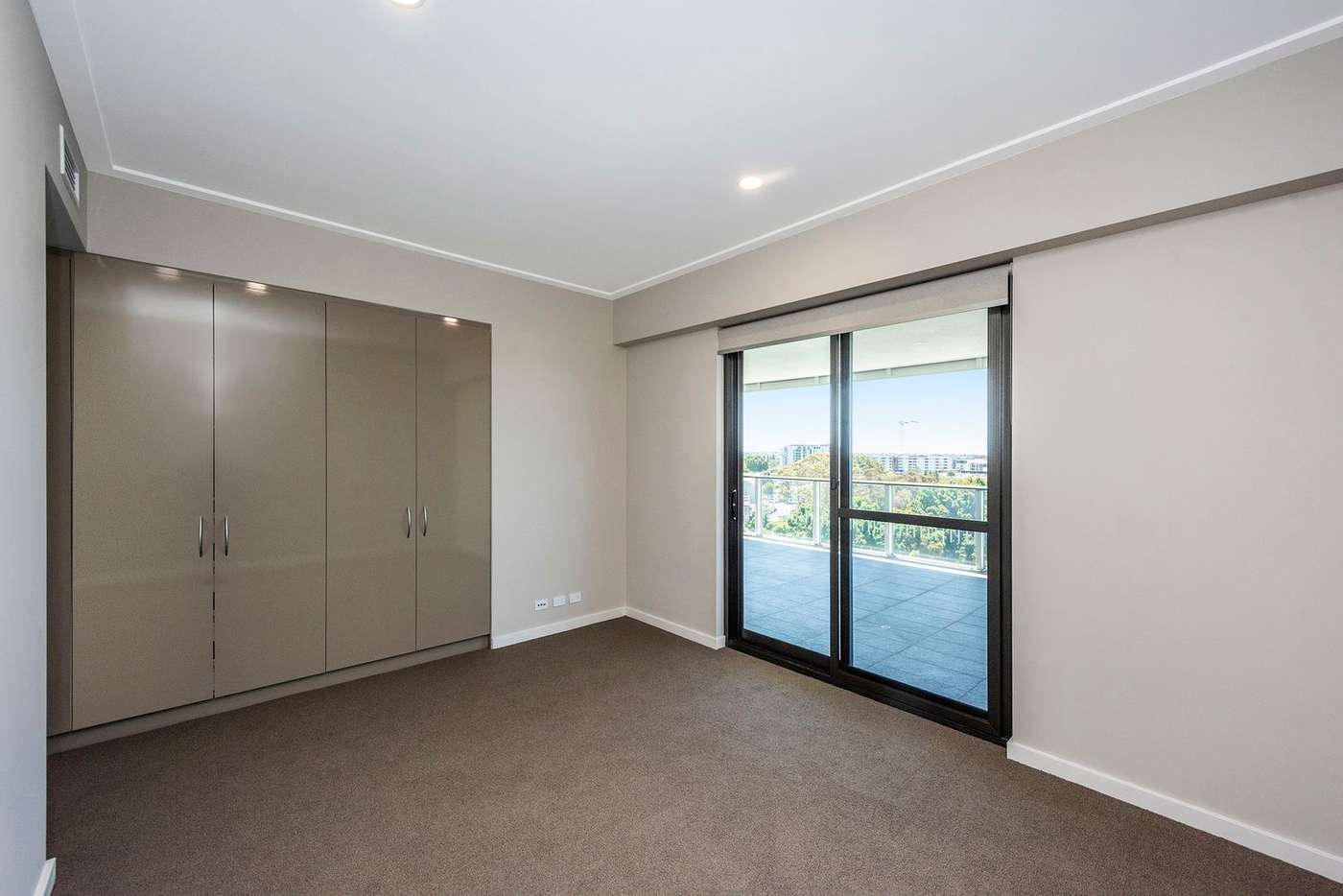 Seventh view of Homely apartment listing, 605/118 Goodwood Parade, Burswood WA 6100
