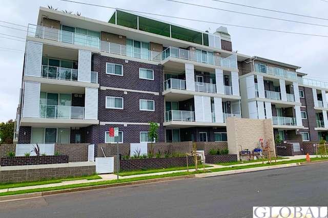 12/89-93 Wentworth Ave, Wentworthville NSW 2145