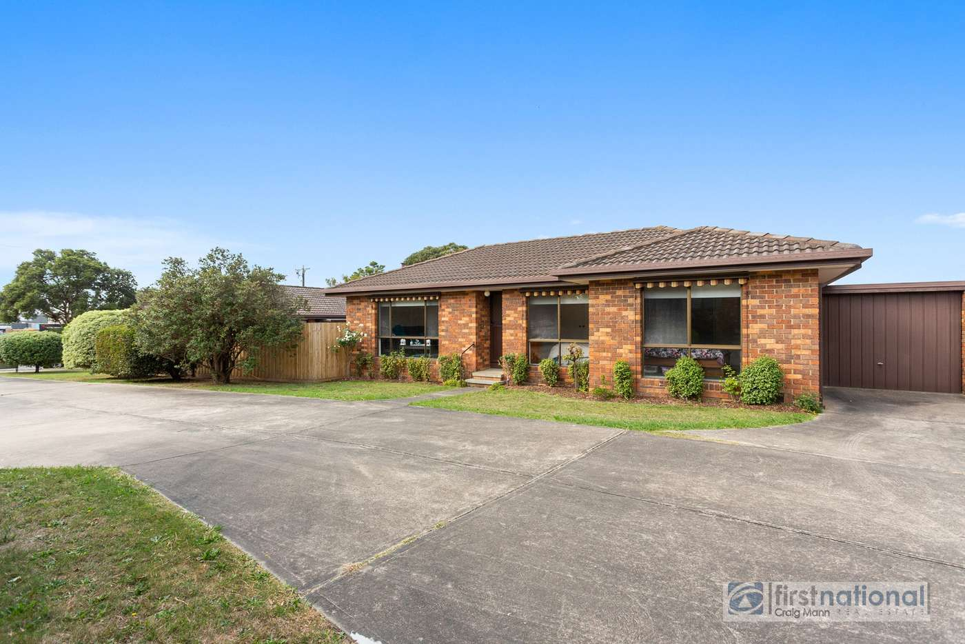 Main view of Homely unit listing, 9/42 Eramosa Road East, Somerville VIC 3912