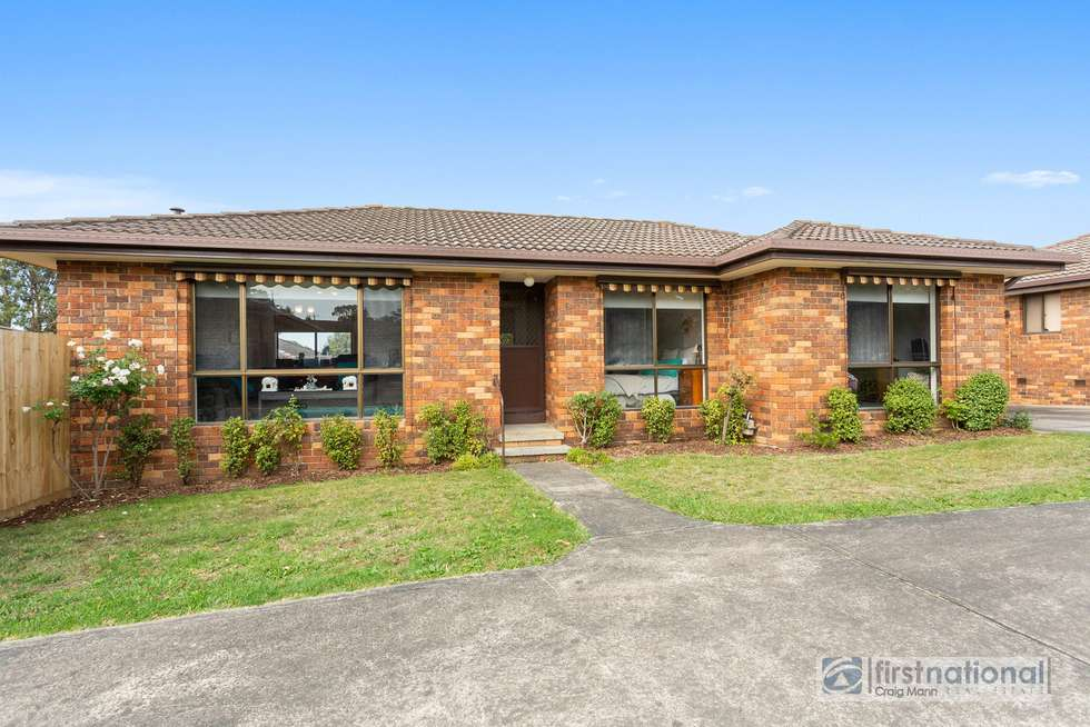 Second view of Homely unit listing, 9/42 Eramosa Road East, Somerville VIC 3912
