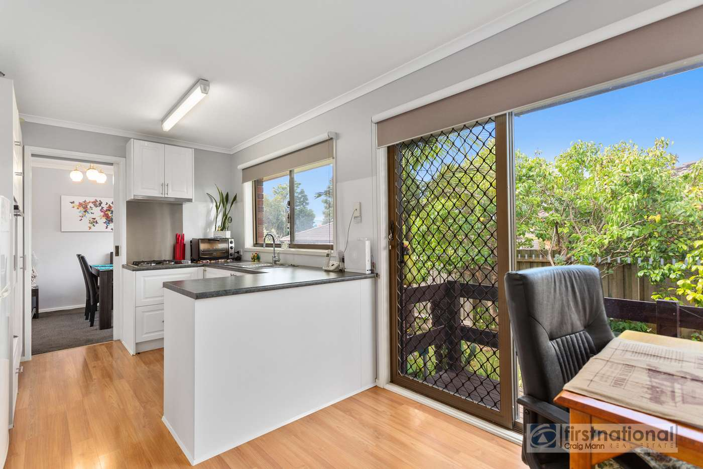 Sixth view of Homely unit listing, 9/42 Eramosa Road East, Somerville VIC 3912