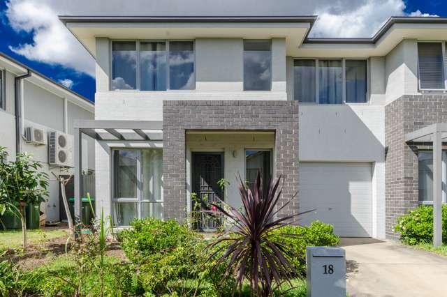 18 Grenada Road, Glenfield NSW 2167
