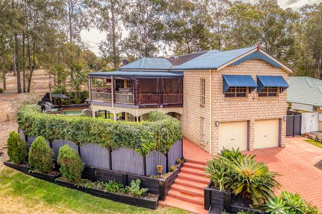 37 Paterson Place, Forest Lake QLD 4078