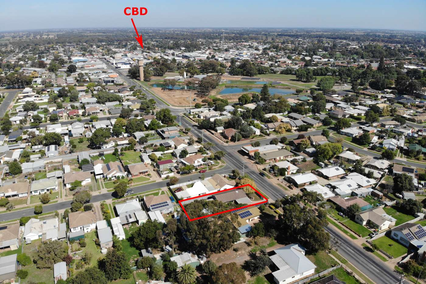 Sixth view of Homely house listing, 98 Albion Street, Kyabram VIC 3620