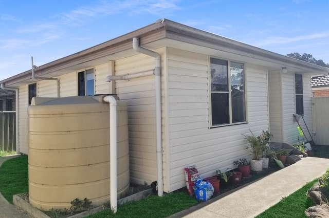 47A Lyrebird Crescent, St Clair NSW 2759