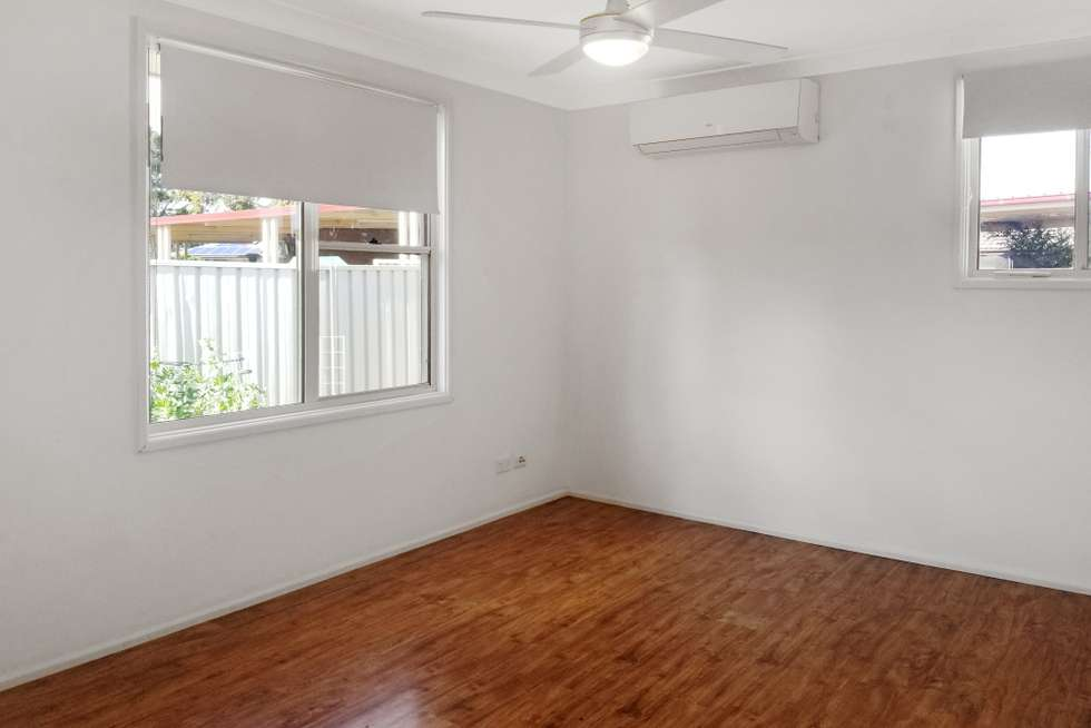 Fifth view of Homely house listing, 47A Lyrebird Crescent, St Clair NSW 2759