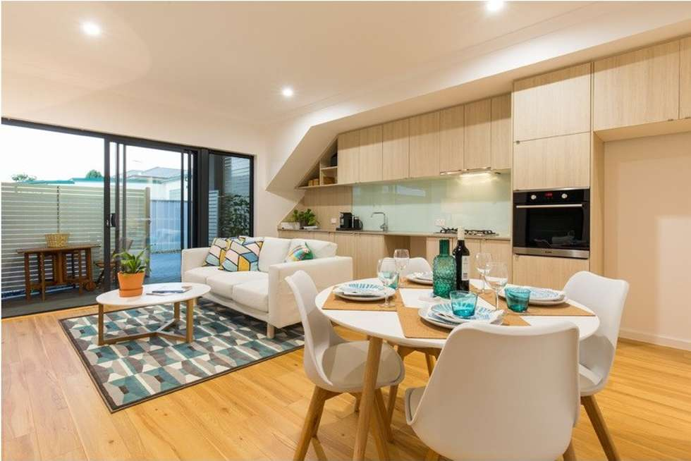 Second view of Homely villa listing, 3/8 Salisbury Road, Rivervale WA 6103
