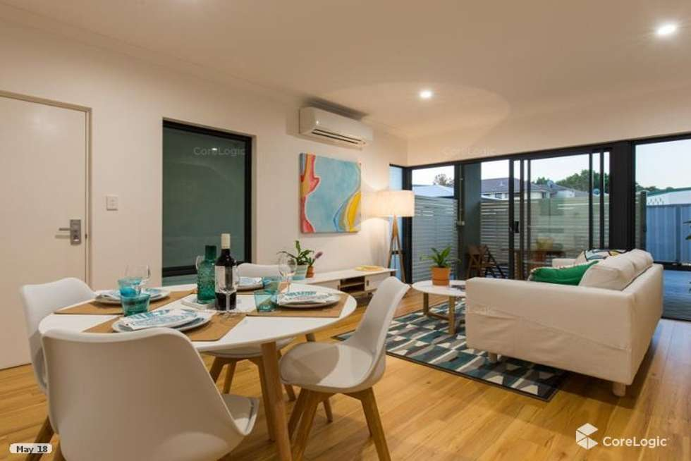 Third view of Homely villa listing, 3/8 Salisbury Road, Rivervale WA 6103