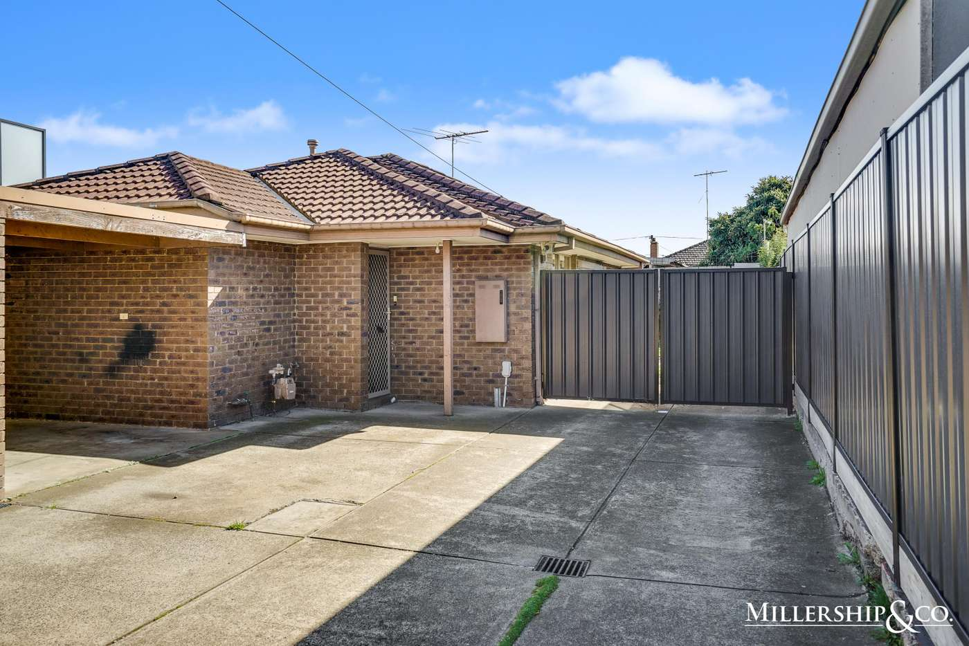 Main view of Homely house listing, 2/36 The Boulevard, Thomastown VIC 3074