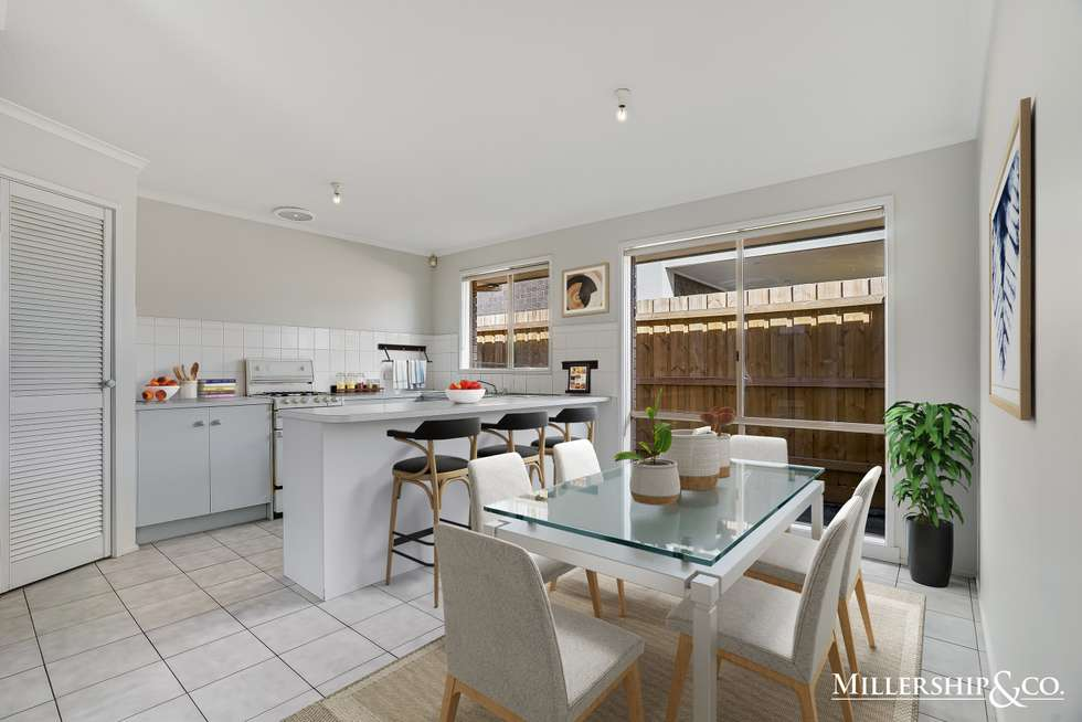 Third view of Homely house listing, 2/36 The Boulevard, Thomastown VIC 3074