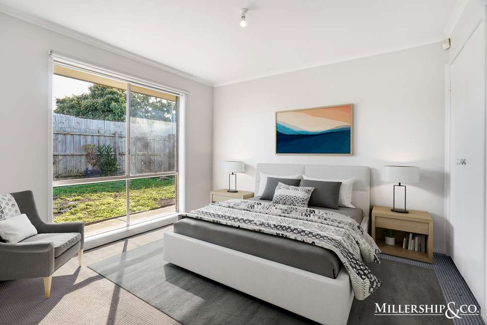 Fourth view of Homely house listing, 2/36 The Boulevard, Thomastown VIC 3074