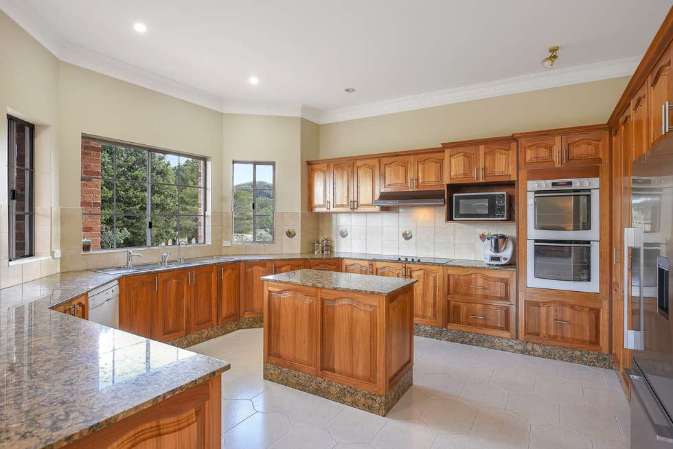Third view of Homely house listing, 41 Magpie Hollow Road, South Bowenfels NSW 2790