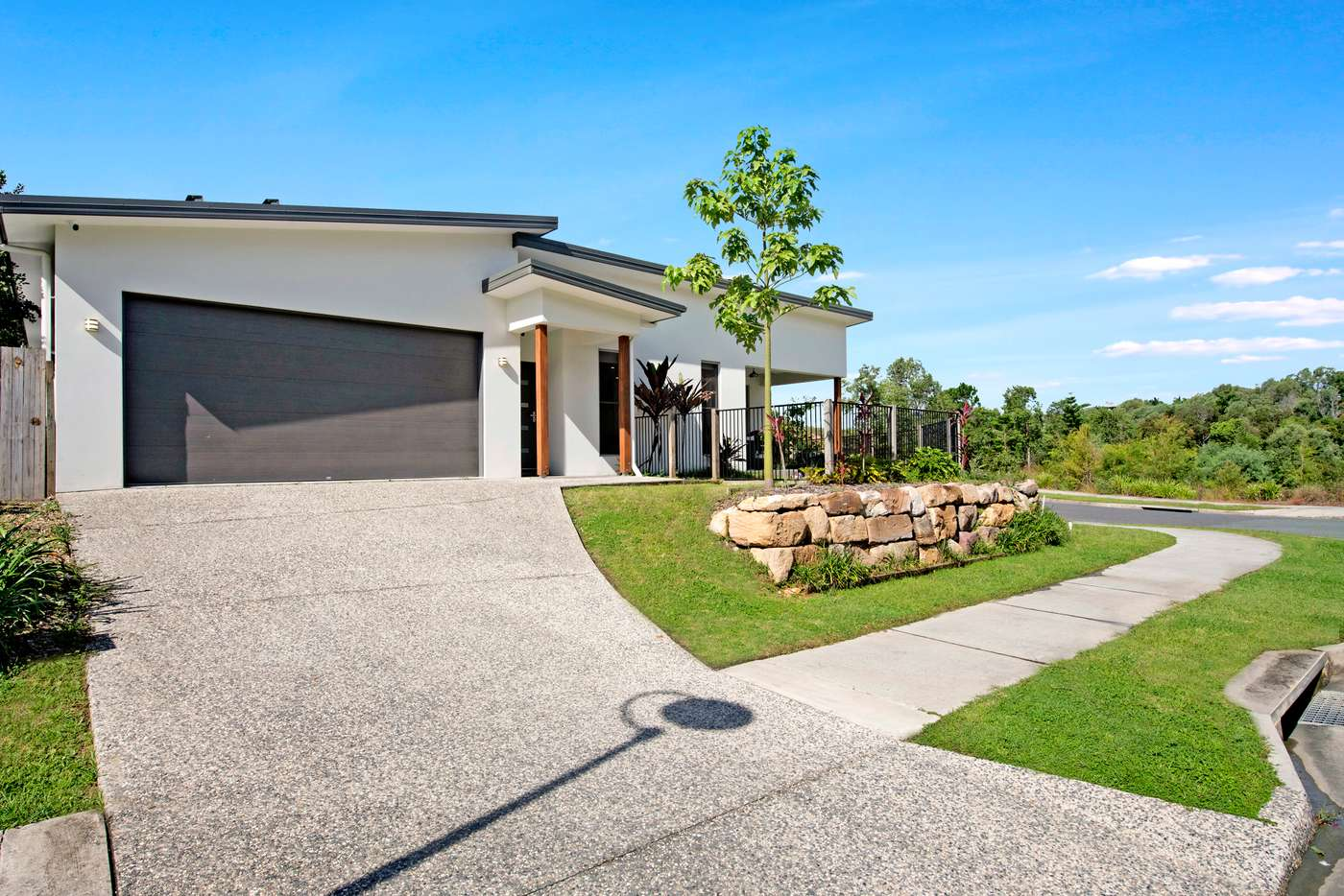 Main view of Homely semiDetached listing, 1/28 Cypress Pine Street, Maudsland QLD 4210