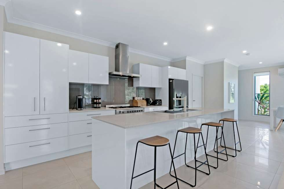 Second view of Homely semiDetached listing, 1/28 Cypress Pine Street, Maudsland QLD 4210