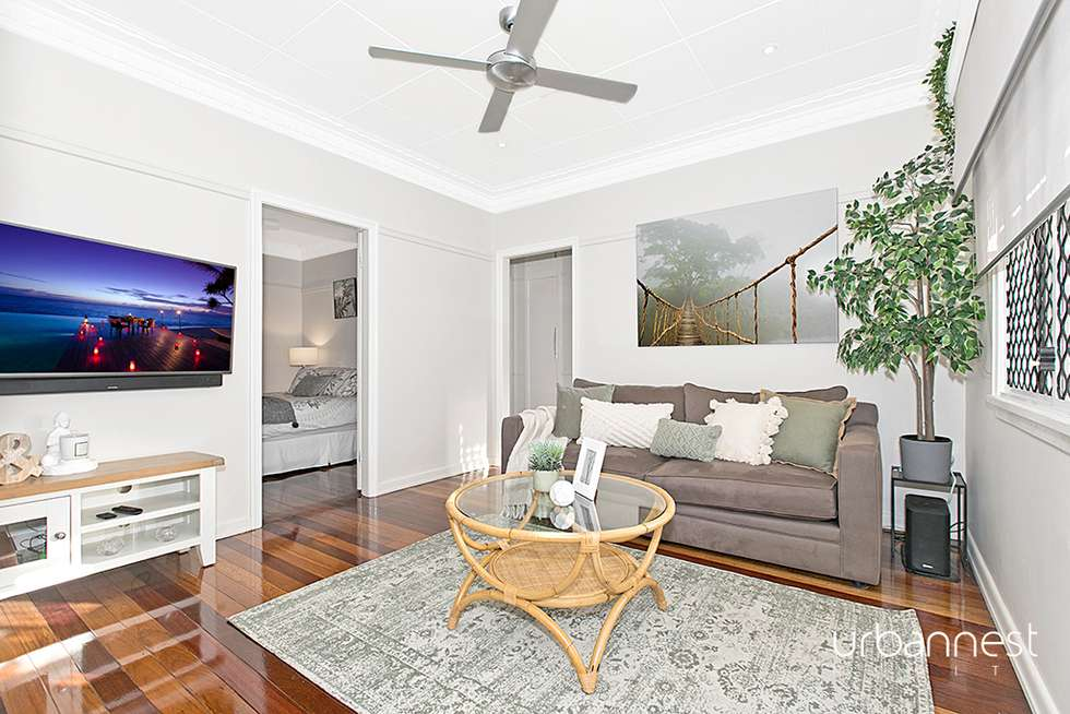 Second view of Homely house listing, 18 George Street, Virginia QLD 4014