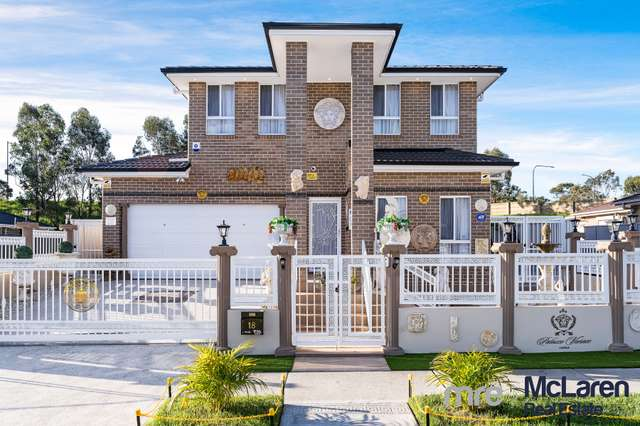 18 Incense Place, Casula NSW 2170