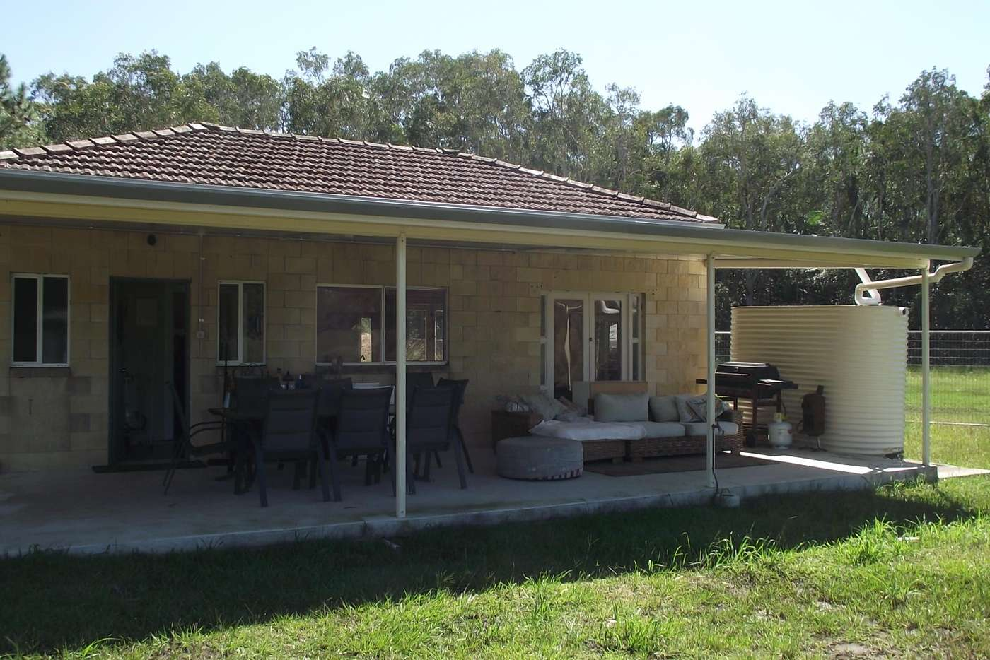 Main view of Homely acreageSemiRural listing, 51 Ann Street, Donnybrook QLD 4510