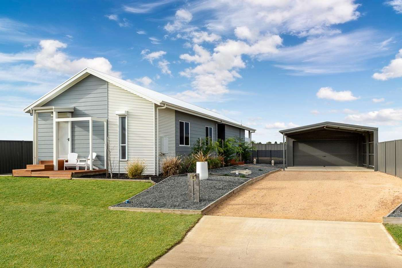 Main view of Homely house listing, 66 George Mason Street, Wellington East SA 5259