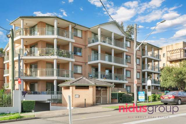 21/11-13 Fourth Avenue, Blacktown NSW 2148