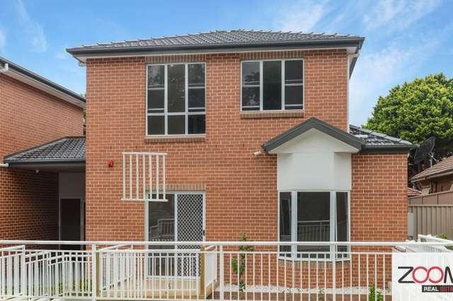 213/9 Church Street, Burwood NSW 2134, Burwood NSW 2134