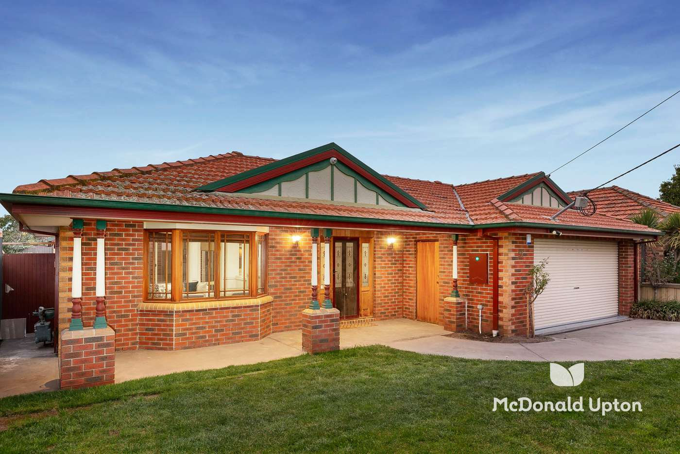 Main view of Homely house listing, 51 York Street, Strathmore VIC 3041