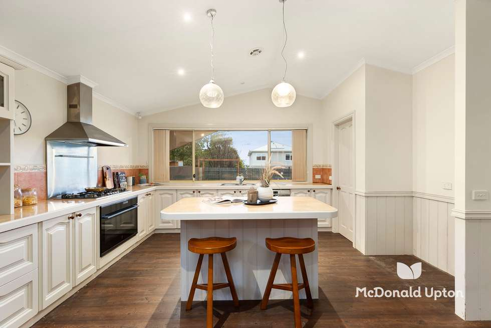 Second view of Homely house listing, 51 York Street, Strathmore VIC 3041