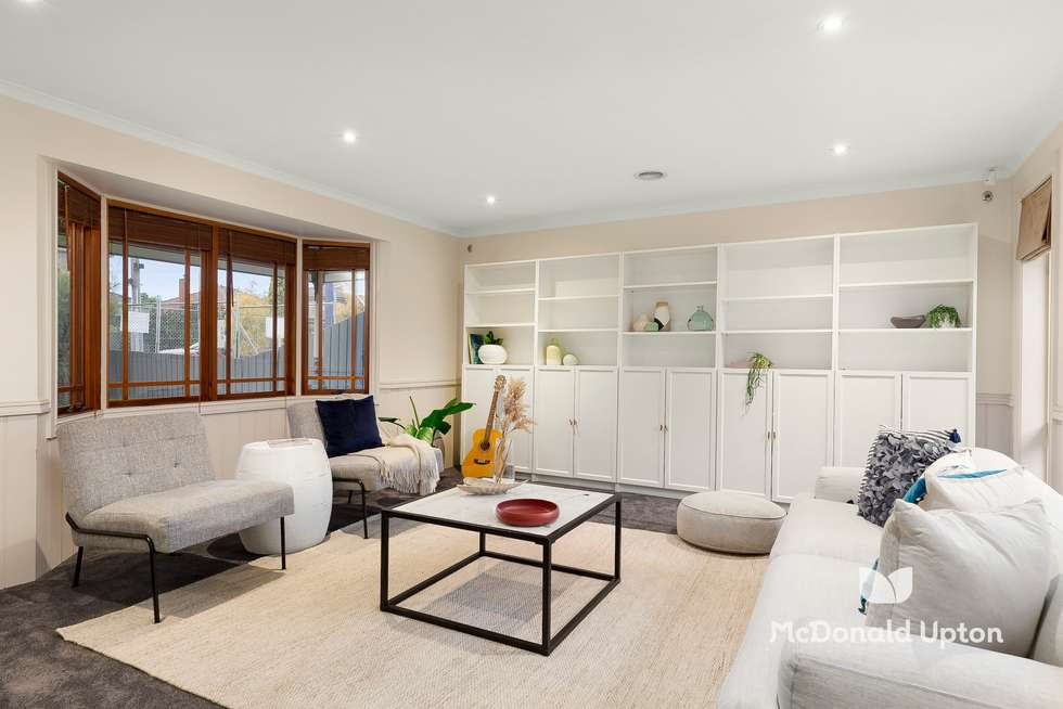 Third view of Homely house listing, 51 York Street, Strathmore VIC 3041