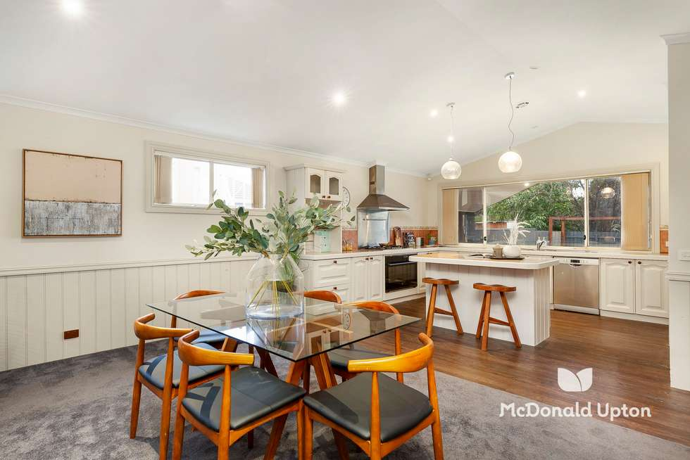 Fourth view of Homely house listing, 51 York Street, Strathmore VIC 3041