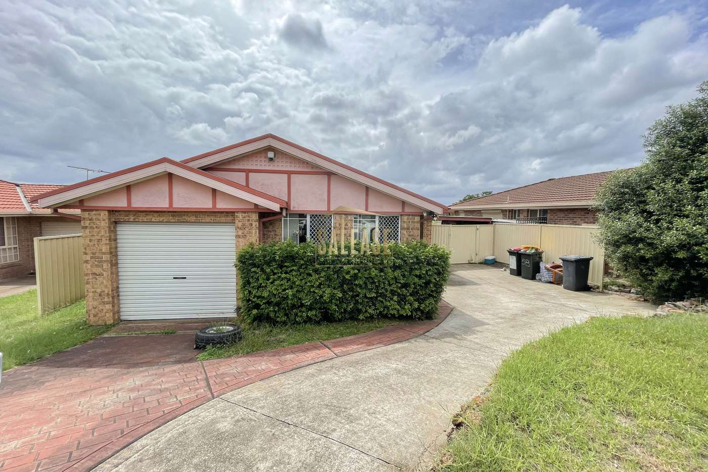 Main view of Homely house listing, 58 Victoria Road, Macquarie Fields NSW 2564