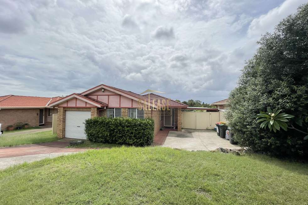Second view of Homely house listing, 58 Victoria Road, Macquarie Fields NSW 2564