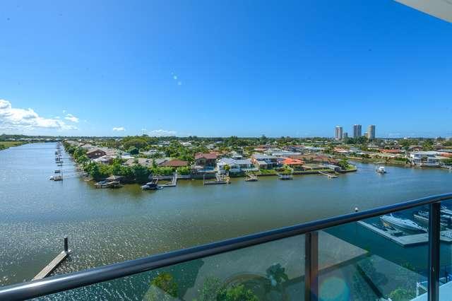 4502/5 Harbourside Court, Biggera Waters QLD 4216