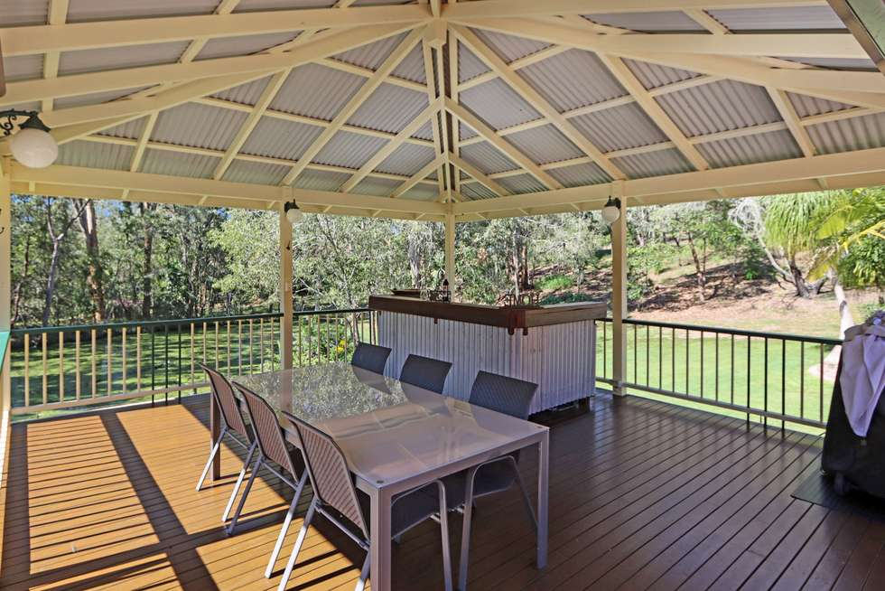 Fourth view of Homely house listing, 1 Hidden Valley Drive, Eatons Hill QLD 4037