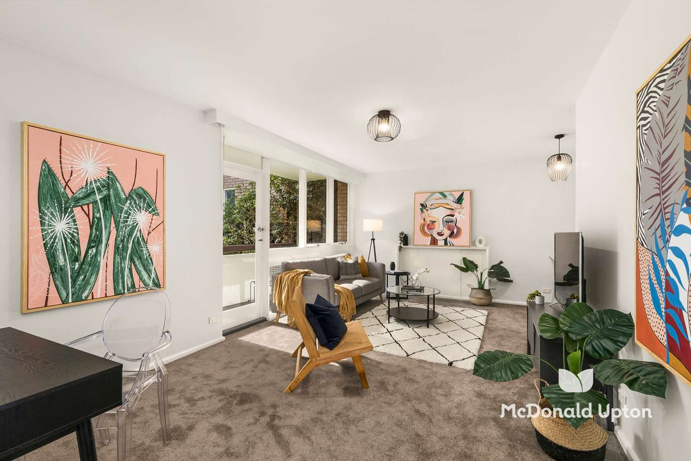 Main view of Homely apartment listing, 9/715 Mt Alexander Road, Moonee Ponds VIC 3039