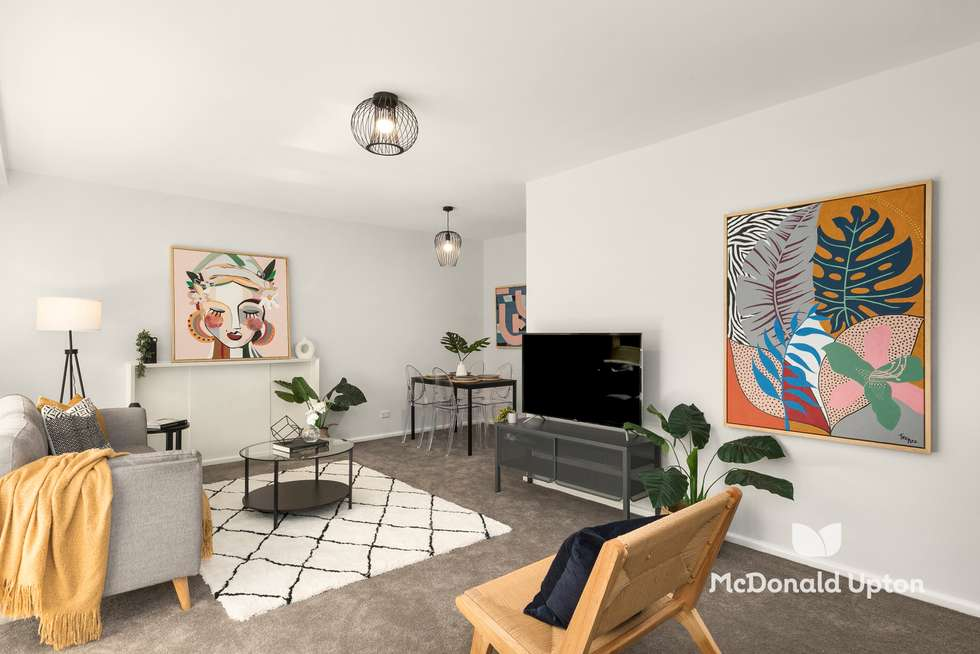 Fourth view of Homely apartment listing, 9/715 Mt Alexander Road, Moonee Ponds VIC 3039