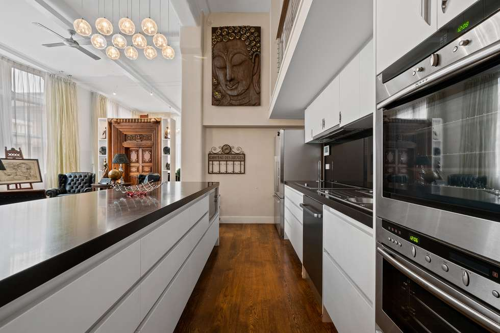 Fourth view of Homely apartment listing, 46/234 Flinders Lane, Melbourne VIC 3000