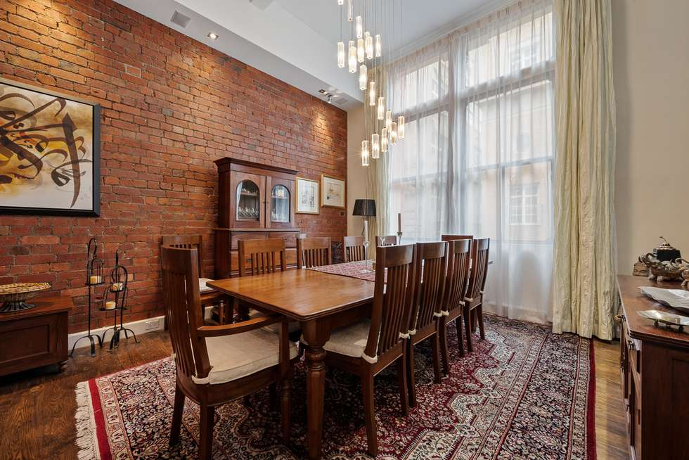 Fifth view of Homely apartment listing, 46/234 Flinders Lane, Melbourne VIC 3000