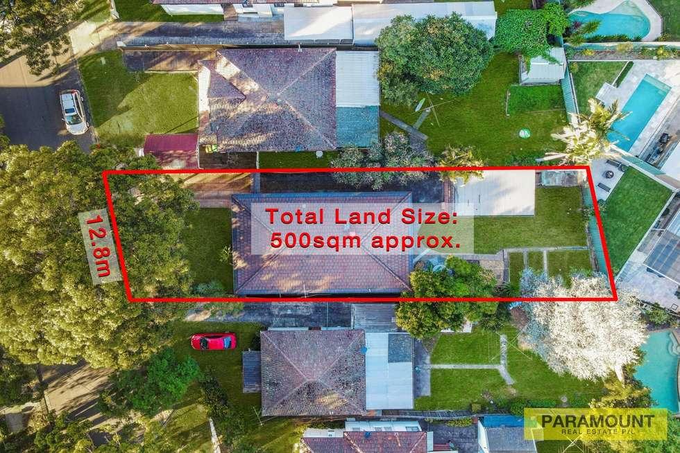 Second view of Homely house listing, 11 Trafalgar Street, Peakhurst NSW 2210