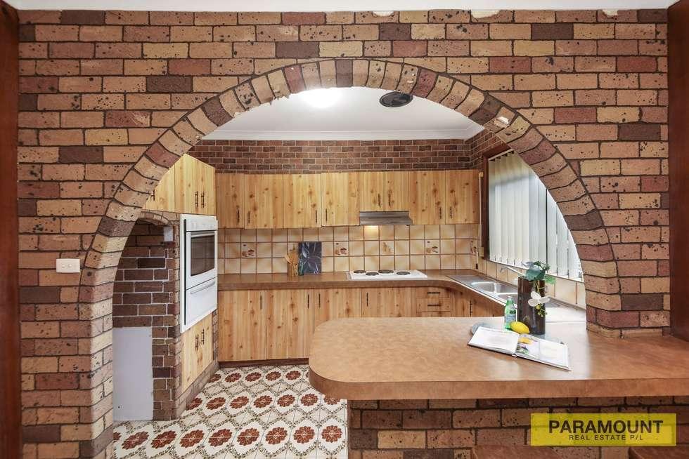 Fourth view of Homely house listing, 11 Trafalgar Street, Peakhurst NSW 2210