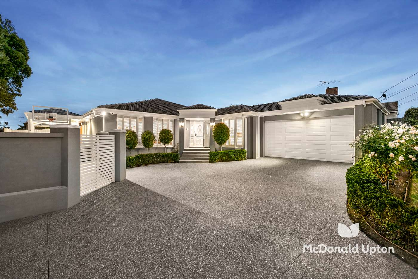 Main view of Homely house listing, 25 Ruby Street, Essendon West VIC 3040