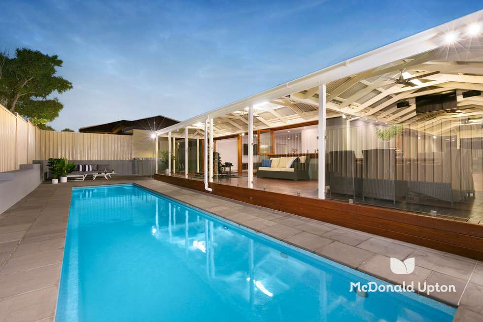 Third view of Homely house listing, 25 Ruby Street, Essendon West VIC 3040