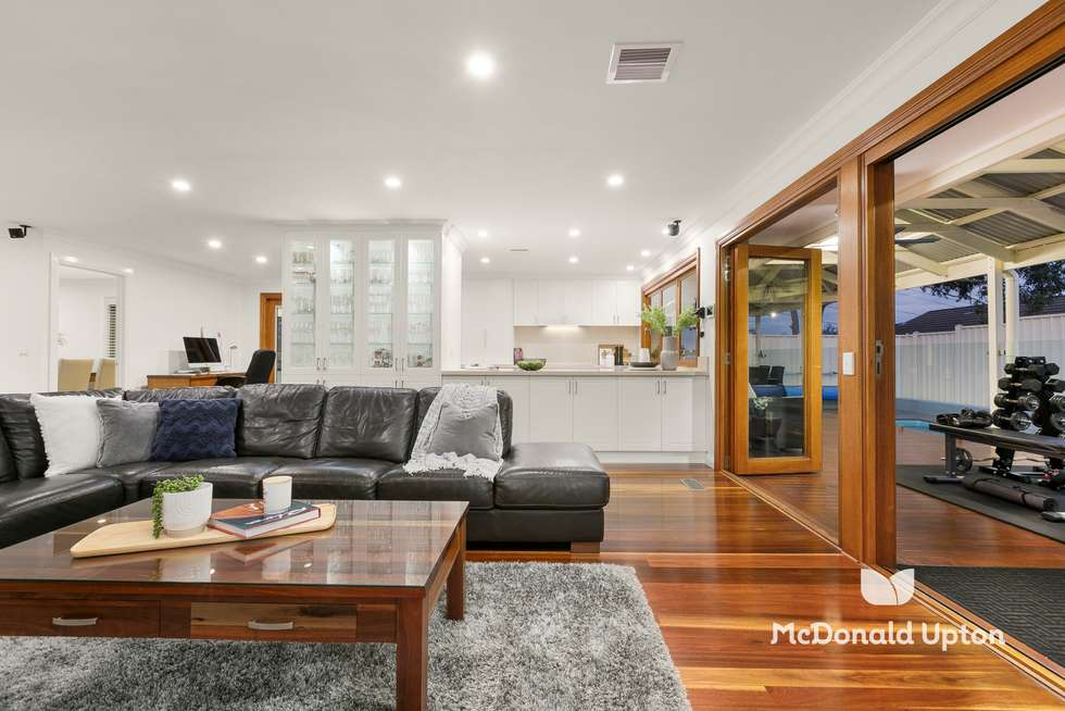 Fourth view of Homely house listing, 25 Ruby Street, Essendon West VIC 3040