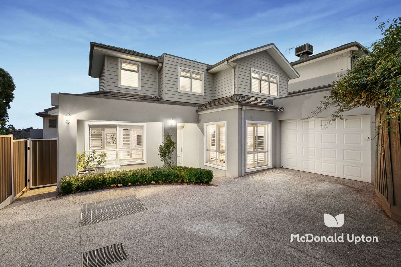 Main view of Homely townhouse listing, 13A Newman Street, Niddrie VIC 3042