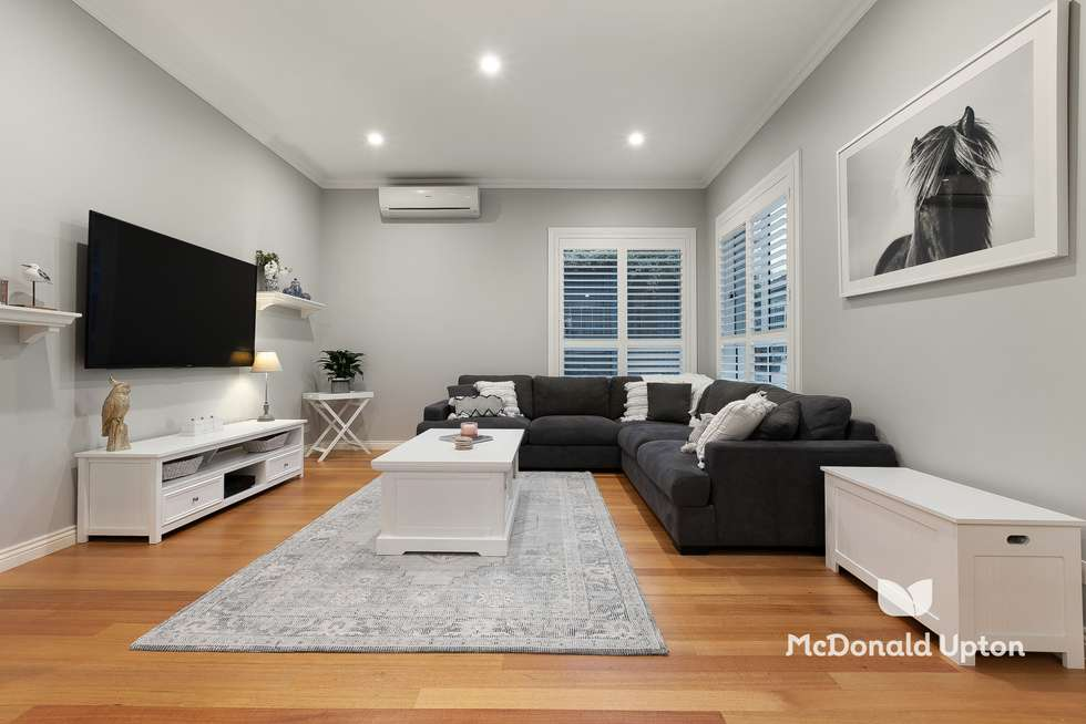 Second view of Homely townhouse listing, 13A Newman Street, Niddrie VIC 3042