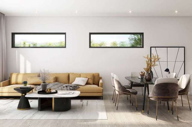 Townhouse Nelson Road, Box Hill North VIC 3129